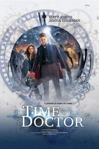 The Time Of The Doctor Stream